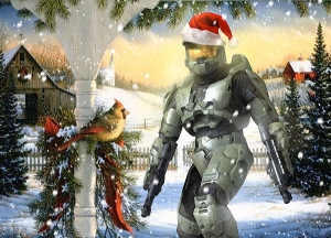 TauriGaming naděluje před vánoci