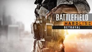 Battlefield Hardline: DLC Betrayal je nyní dostupné