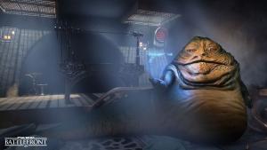 Star Wars Battlefront: Představení kontraktů s Hutty