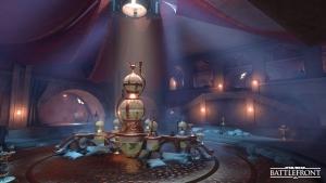 Star Wars Battlefront: Nový režim pro rozšíření Outer Rim