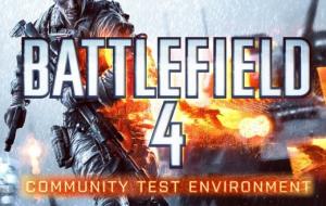 BF4 CTE update