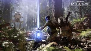 Jarní novinky ve Star Wars Battlefront