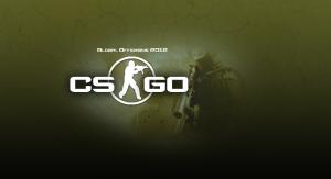 CS:GO Nábor adminů