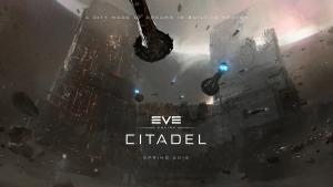 EvE Online: Citadel trailer