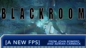 Romero a Carmack mají projekt na Kickstarteru - nové FPS!