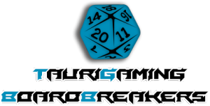 BoardBreakers - přibyl hráč, přibudou recenze, přibudete Vy?