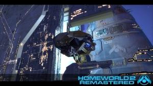 Homeworld: Remastered dostane velký update