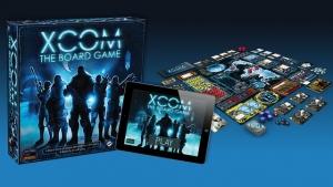 Recenze - XCOM Stolní hra