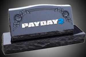 Agonyho Koutek - PayDay 2 - náhrobek morality?