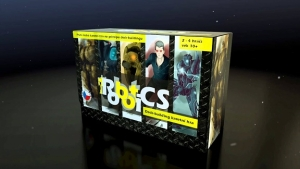 Recenze: Karetní hra RobotiCS