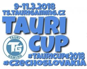 CS:GO Tauri CUP