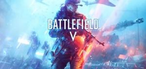 Battlefield V - úvod hry