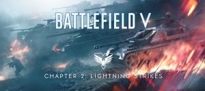 Už zajtra naživo Battlefield V