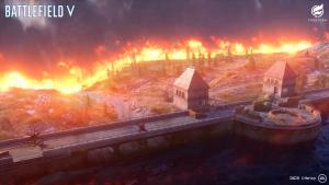Novinky do Battlefieldu 5