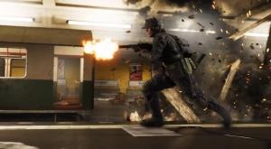 Do podzemí v Battlefieldu 5