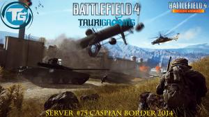 Nový Battlefield 4 server