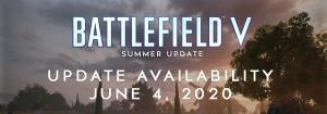 Poslední Update BF5