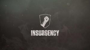 Insurgency Servery