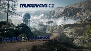 Nový Battlefield 3 server