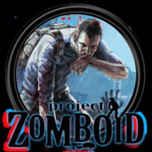 Privátní testovací server - Project Zomboid