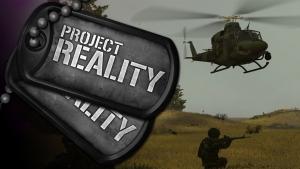 Project Reality je standalone... konečně