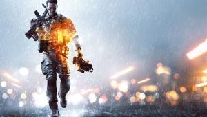Nový server Battlefield 4 - Conquest 64 slot