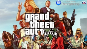 1. výročí TG - Vyhrajte GTA V