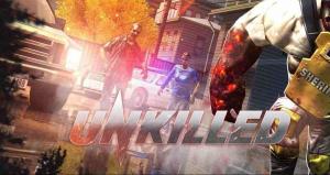 Unkilled - mobilní šílenství se zombie