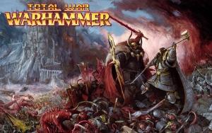 Total War: Warhammer Trpasličí gameplay video