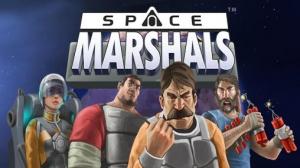 Mobilní hry - Space Marshals