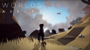 Worlds Adrift připomíná, že stále žije