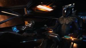 Elite: Dangerous dostane vícemužné lodě
