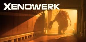 Mobilní hry - Xenowerk
